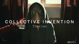 COLLECTIVE INVENTION Trailer | Festival 2015