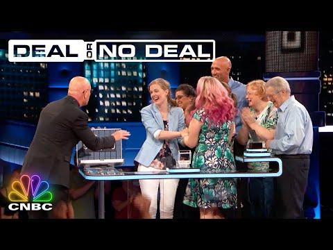 Top 4 Biggest Wins Deal Or No Deal