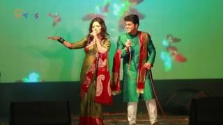 Anchan Anchan By Biplob Saha & Kona