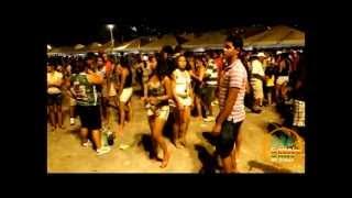 Carnaval em Campo Maior-PI - 2012