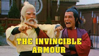 Wu Tang Collection - Invincible Armour Mandarin  & English Subtitles