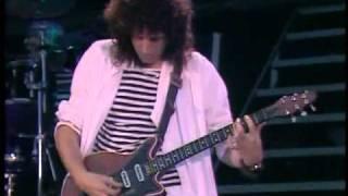 Queen A kind of magic Subtitulada Live Wembley '86