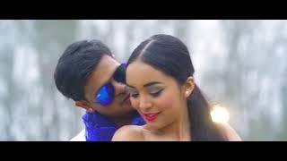 Sadhai bhari yasai gari (kasim)-kamal Khatri & Simpal Kharel || official music video||