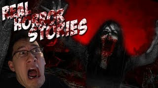 Real Horror Stories | SO MANY JUMPSCARES!