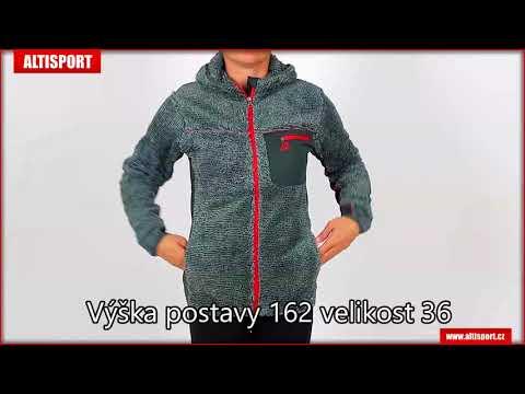 Xxx Mp4 Dámská Fleece Mikina Alpine Pro Kehra Lswk126 šedá 3gp Sex