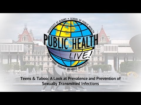 Teens & Taboo: A Look at Prevalence and Prevention of Sexually Transmitted Infections