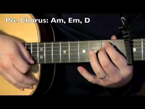 A Thousand Years Christina Perri Guitar Lesson