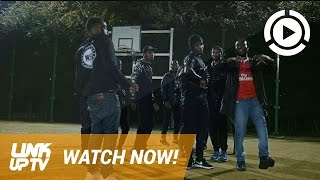 NSG - Referee/Pick Up The Phone Remix [Music Video] @NSGNSGMusic (Prod Jae5) #GrownUp | Link Up TV
