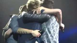 One Direction What Makes You Beautiful Concert 05-04-2013 London