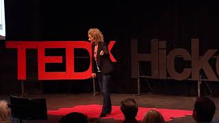 Connect to Your Passion By Paying Attention to the Whisper | Adriana Girdler | TEDxHickory