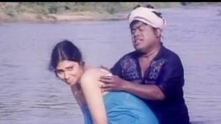 Senthil Comedy - Vishnu Tamil Movie Scene