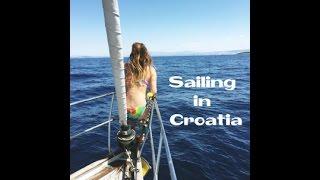 Holiday Moments / sailing, swimming, dolphins /