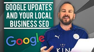 Local SEO in Albuquerque and the new Google Update in 2018