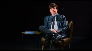 Joseph Prince - What is one truth from your book you would like people to walk away with?