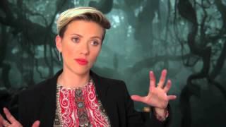The Jungle Book: Scarlett Johansson
