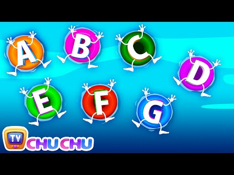 Xxx Mp4 ABC Songs For Children ABCD Song In Alphabet Water Park Phonics Songs Nursery Rhymes 3gp Sex