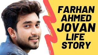 Bangladeshi Tv Actor Farhan Ahmed Jovan Biography