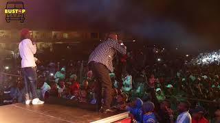 Soul Jah Love Live at Bennieman