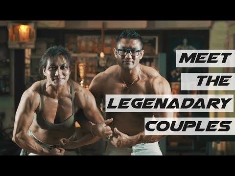Xxx Mp4 India S Legendary Couple Mr Borun Yumnam Mrs Mamta Yumnam 3gp Sex