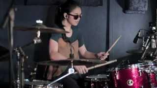 Payphone - Maroon 5 (Drum Cover) - Rani Ramadhany