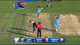 IND vs IRE: India cruise to 8-wicket win - Watch ICC World Cup videos on starsports.com