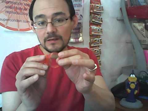 Como se usa el anillo vibrador