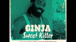 Ginja - Sweet Killer (Honey Pot Riddim) prod. by Silly Walks Discotheque