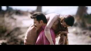 Bhaskar The Rascal Trailer