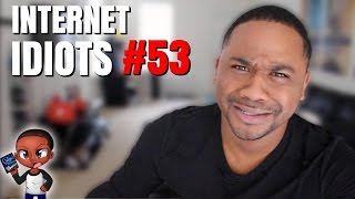 DUMBEST FAILS #53 | When IDIOTS Take Over The Internet!