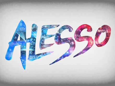 The Best Of Alesso