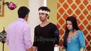 All is Well Between Dhruv and Bihaan in 'Thapki Pyaar Ki'