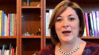 Dra. Claudia Campos - Octubre