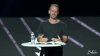 Brian Johnson - The Presence Of God || Heaven Come Conference 2017