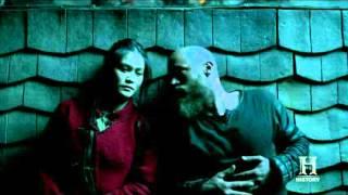 Vikings Season 4 Episode 5 : Ragnar and Yidu