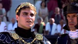 Il Gladiatore - Mi chiamo Massimo Decimo Meridio