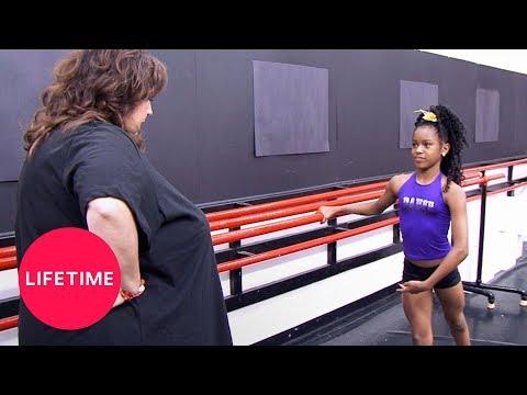 Xxx Mp4 Dance Moms Nicaya Auditions For The ALDC Season 2 Flashback Lifetime 3gp Sex