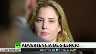 Jueza brasileña que sustituyó a Sergio Moro procesará a quienes divulguen sus conversaciones