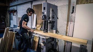 Making the ULTIMATE Power Tool Workbench | Part 1