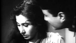 Dev Anand Reveals His Real Face - Jaali Note - Madhubala