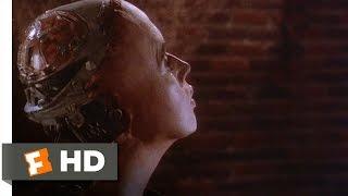 Cyborg (1/10) Movie CLIP - I'm a Cyborg (1989) HD