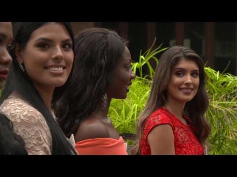 Xxx Mp4 Miss World Head To Head Challenge Group 1 3gp Sex