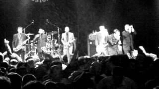 Mighty Mighty Bosstones - The Impression That I Get & Tin Soldiers - Live @ The Avalon 3-1-08