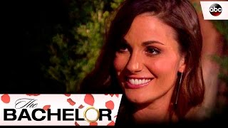 Nick Confronts Liz about their Night Together - The Bachelor