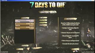 7 Days To Die 9.0 HOW TO CHANGE YOUR NAME [%100 WORKED]