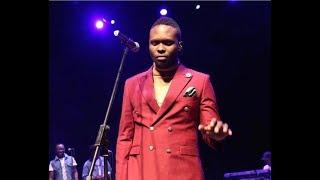 Mnqobi Nxumalo feat Vuyelwa Oke and Nhlanhla Zofo- Here I am to worship