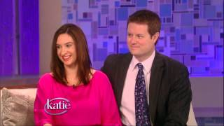Ronans Story Maya Thompson On Katie Couric Talking About Ronan And Taylor Swift