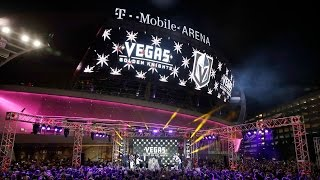 McPhee: Vegas can still make trades, but there's a catch