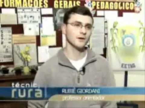 CANAL RURAL Jovem Inovador Carneiro Hidráulico 27 09 2008 Parte 1