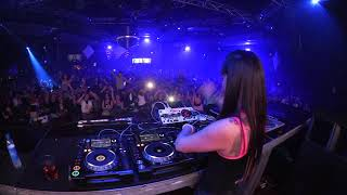 Fatima Hajji @ Crow Techno Club - Madrid (09 03 2017)