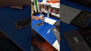 Tour of a Cell Phone Repair Shop - Prime Tech Tools